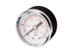 Manometer D40-10bar