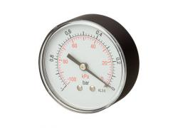 Manometer D50-10bar