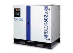 Kompresor AIRBLOK 502 BD - 10 bar.